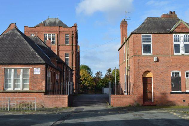 Rogue Artists' Studios CIC, Manchester