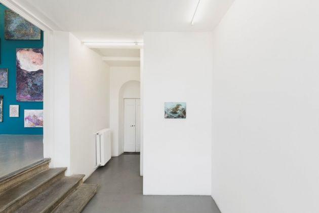 Sabrina Casadei. No old thing under the sun. Exhibition view at Eduardo Secci Contemporary, Firenze 2018. Photo Stefano Maniero