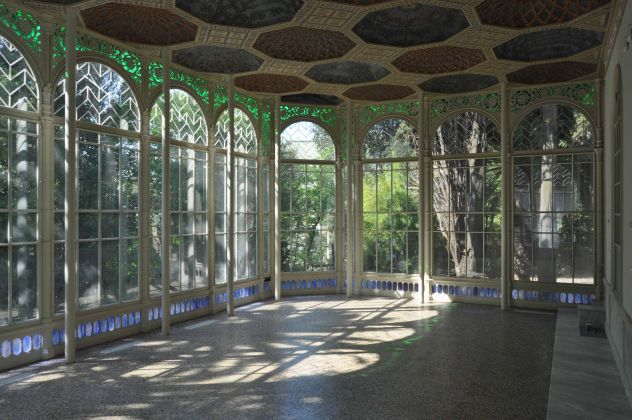 Sala da ballo, eventi e conferenze, Villa Blanc, Roma