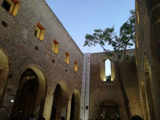 Santa Maria dello Spasimo, Palermo, photo Desirée Maida