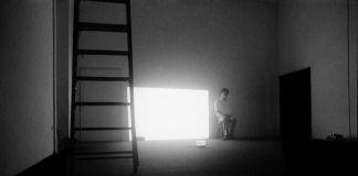 Segni di vita, 1979, Napoli, Galleria Lucio Amelio (foto C. Accetta)
