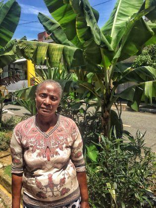 Laura Cionci - Il giardino segreto di Medellin, fotografia