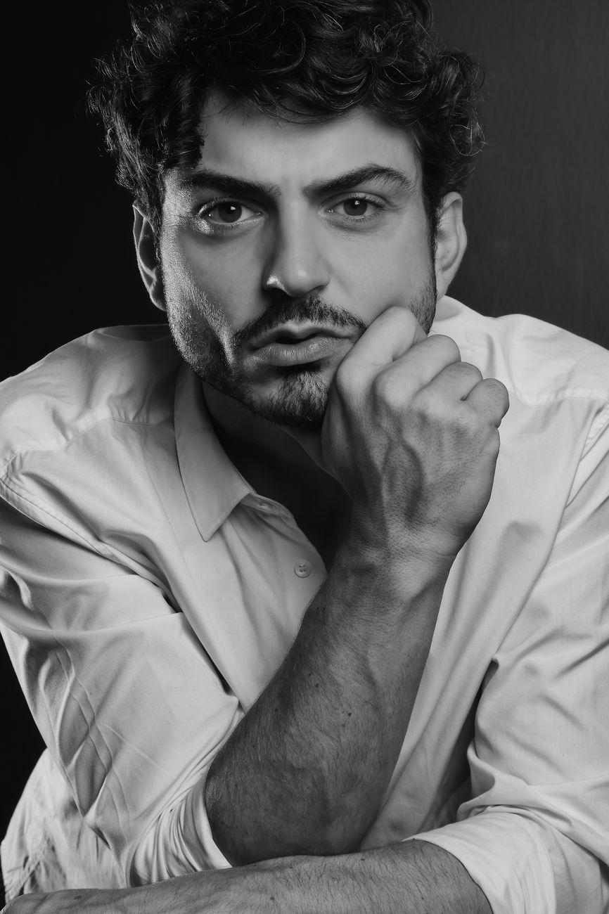 Tommaso Sacchi. Photo credits Marlin Dedaj