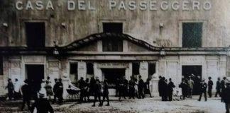 Vite spezzate. La Casa del Passeggero, il primo centro benessere di Roma gestito dal suocero di Leone Lattis. Chiusa in seguito alle leggi antiebraiche