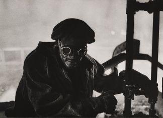 W.Eugene Smith, Forgiatore, 1955 57, Carnegie Museum of Art, Pittsburgh, © W. Eugene Smith _ Magnum Photos