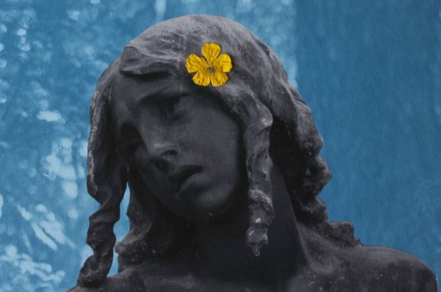 YAG Martina Cioffi Fragile Eterno Forever