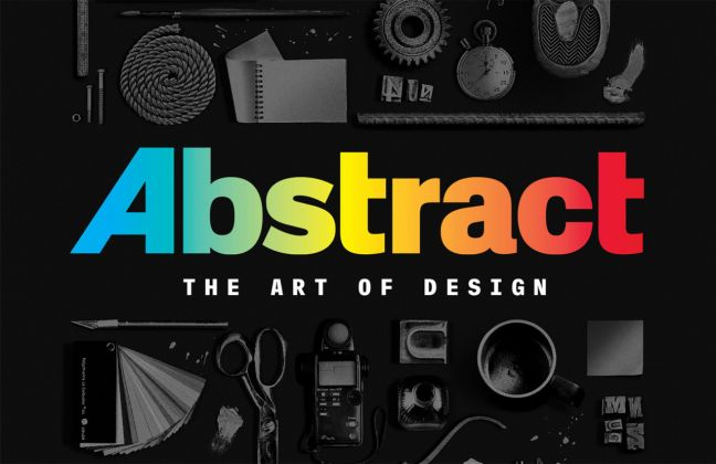Abstract, The art of design