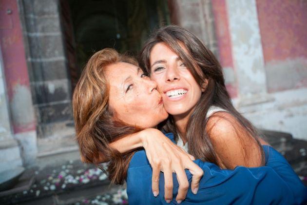 Aurelia & Ines