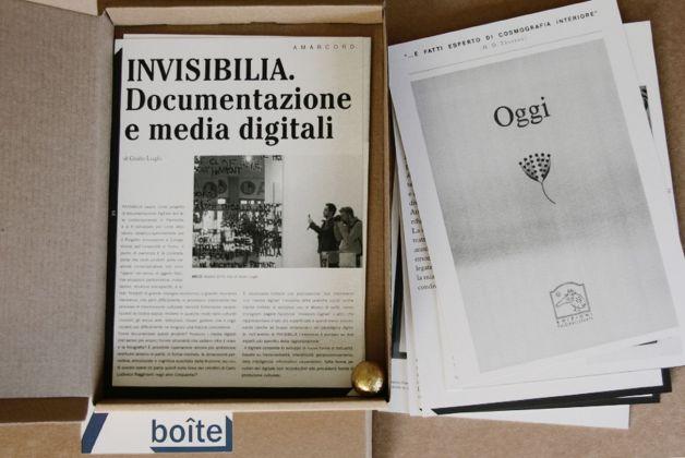 boite #17, © Boîte Editions