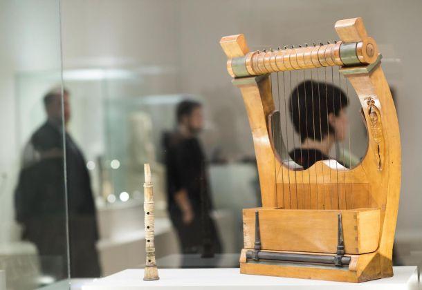 musica e antichità