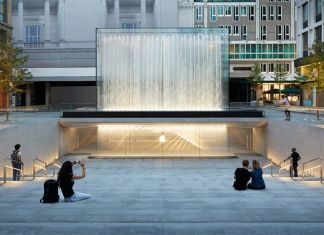 Apple Store Piazza Liberty Milano