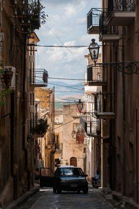 Sambuca di Sicilia © Getty Images