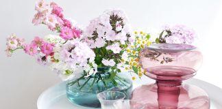 Alain Berteau, Xiboom Host Vases