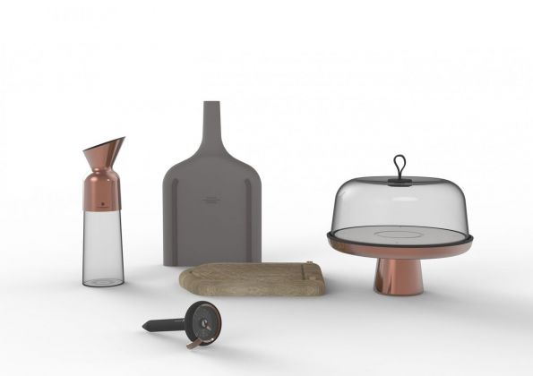 Alain Gilles, Kitchen Tools Collection