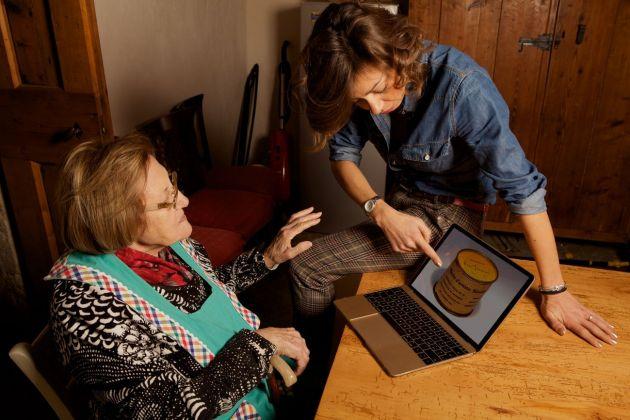 Alice Zannoni – L'arte contemporanea spiegata a mia nonna. Non è bello ciò che è bello ma è bello ciò che piace