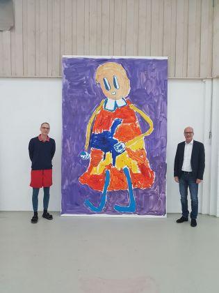 André Butzer e Bernd Kugler