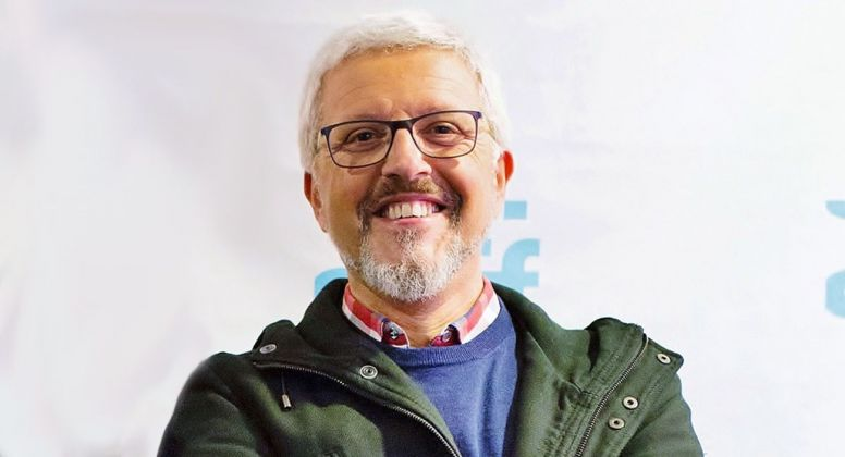 Angelo Acerbi, programmer festival del SIFF – Seattle International Film Festival