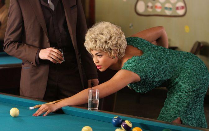 CADILLAC RECORDS di Darnell Martin, Beyoncé