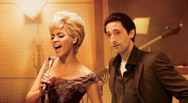 CADILLAC RECORDS di Darnell Martin, Beyoncé e Adrian Brody