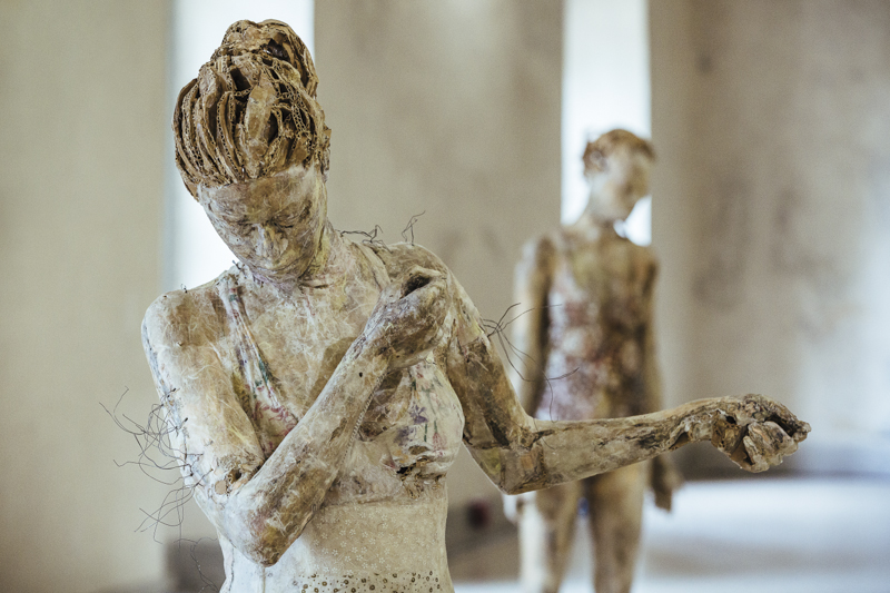 Cartasia Biennale 2016 Repertorio