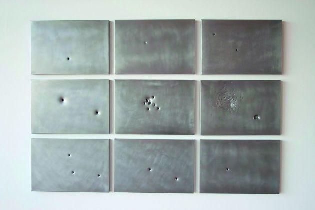 Clara Ianni, Still life or Study for vanishing point, 2011-2018, courtesy the artist and Galeria Vermelho, São Paulo