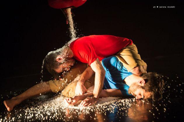 Compagnia Zappalà Danza, photo Serena Nicoletti