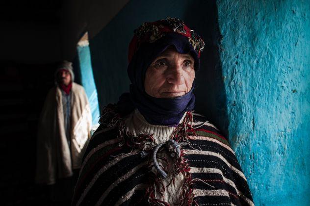 """Luciano D'Angelo – """"Amazigh: Berberi del Marocco"""""""
