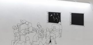 Diego Marcon. La miserabile, exhibition view at La Triennale di Milano 2018 © La Triennale di Milano, photo Gianluca Di Ioia