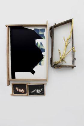 Fausta Squatriti della vita 2015, Continuum. Lo spirito di un luogo, Villa Nigra