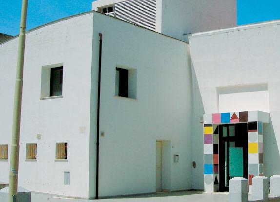 Fondazione MACC, Calasetta