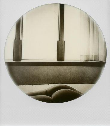 Gianpiero Fanuli. Gentlemen Take Polaroids. Courtesy Riccardo Costantini Contemporary, Torino