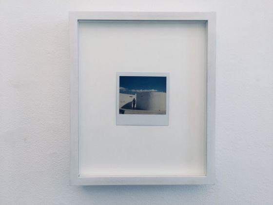Gianpiero Fanuli. Gentlemen Take Polaroids. Exhibition view at Riccardo Costantini Contemporary, Torino 2018