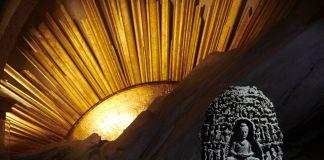 Il mito dell'origine. Miti trasfigurazioni. Fondazione Carla Fendi, Spoleto 2018. Photo Kim Mariani