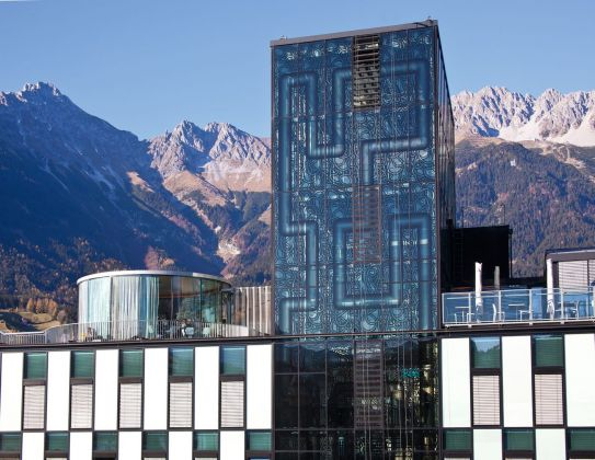 Il municipio di Innsbruck © TVB Innsbruck