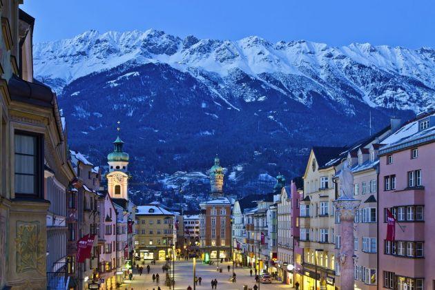 Innsbruck © TVB Innsbruck _ Christof Lackner