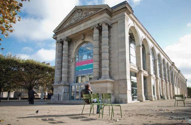 Jeu de Paume, Parigi © Jeu de Paume, photo Adrien Chevrot, 2013