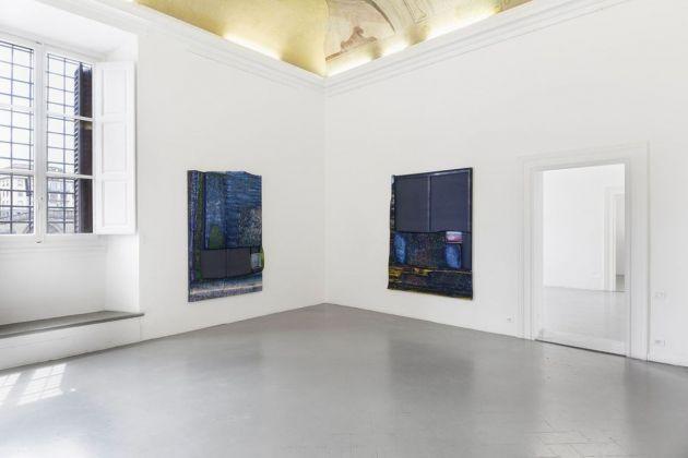 Kristian Touborg, Summer Night Plasticity (Excessive Impressionism) V, 2018 e Summer Night Plasticity (Excessive Impressionism) VI, 2018. Photo Stefano Maniero