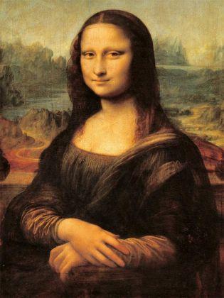 La Gioconda di Leonardo