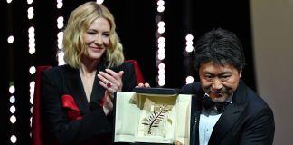 La Palma d'oro a Hirokazu Kore Eda al 71. Festival di Cannes