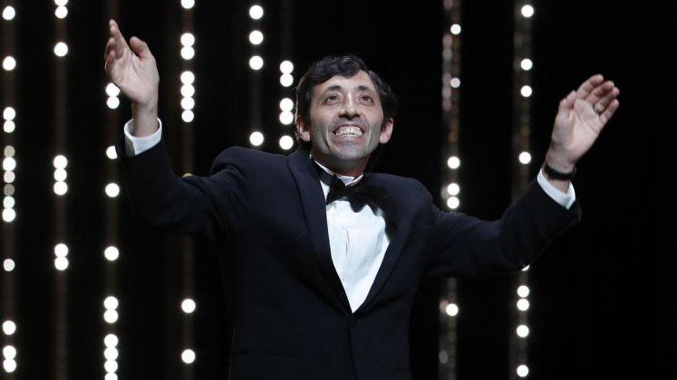 Marcello Fonte premiato come Miglior attore al 71. Festival di Cannes