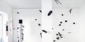 Project Room #9. Emilia Faro. Exhibition view at Davide Paludetto artecontemporanea, Torino 2018