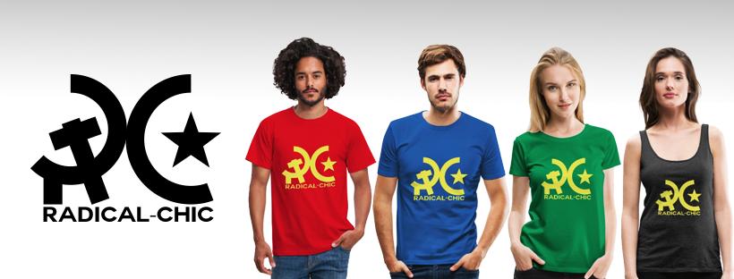 Radical Chic, il marchio
