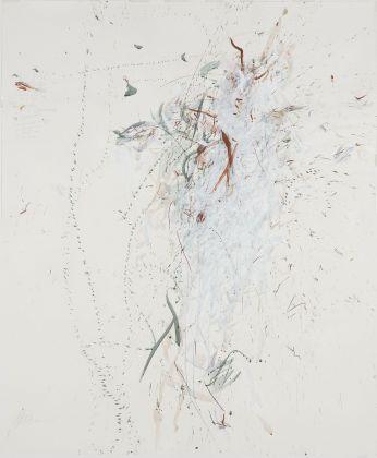 Rebecca Horn, Portrait of Gesualdo, 2008, courtesy Studio Trisorio