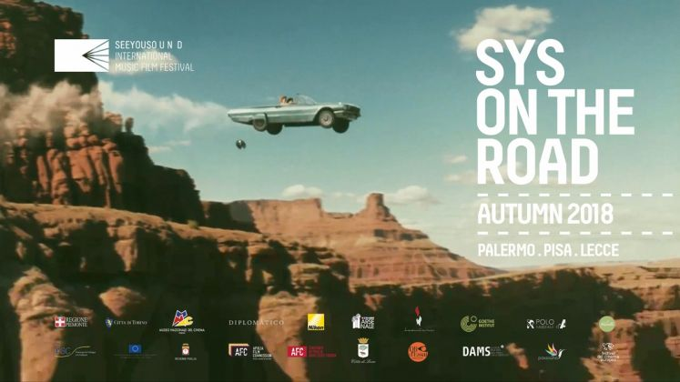 SYS ON THE ROAD, immagine