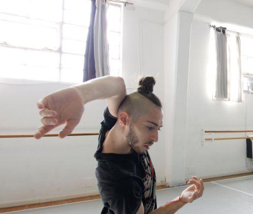 Spellbound Contemporary Ballet