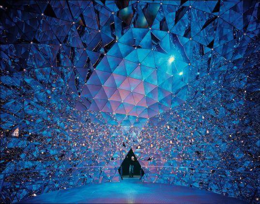 Swarovski Cristal Worlds © TVB Innsbruck _ Swarovski