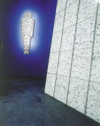 Swarovski Cristal Worlds. Keith Haring © TVB Innsbruck _ Swarovski