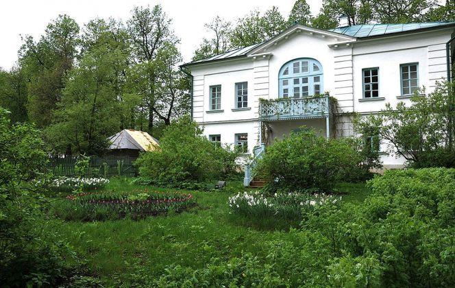 Tenuta Tolstoj, Meleto, Jasnaja Poljana, Russia