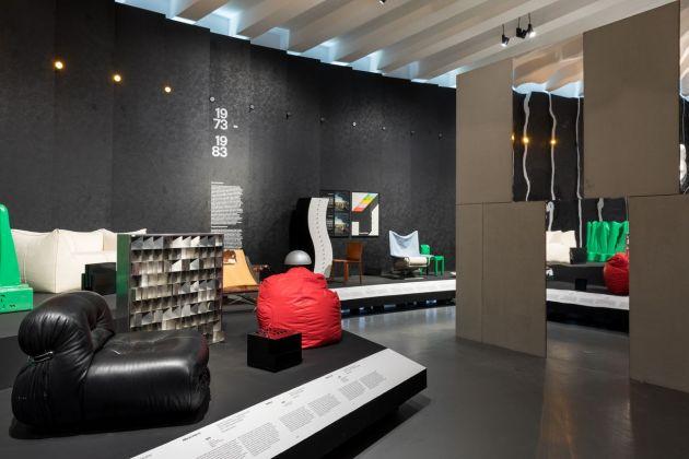Triennale Design Museum 2018 © La Triennale di Milano, photo Gianluca Di Ioia