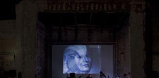 Masbedo, Manifesta Palermo 2018, ph. Umberto Santoro
